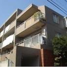 フォレスタ井土ヶ谷Ⅰ 建物画像1