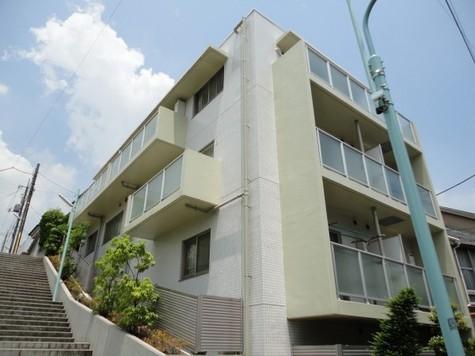 グリーンヒルズ(大岡山1) 建物画像1