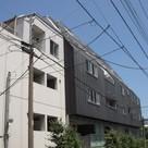 アパートメンツ不動前 建物画像1
