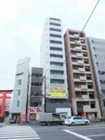 CRASIA上野【クレイシア上野】 建物画像1