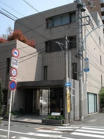ル・シマン松濤 建物画像1