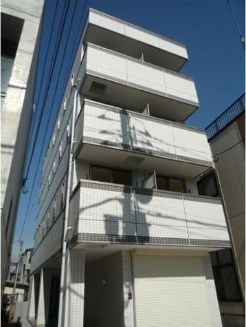 センタービレッジ千駄木 建物画像1