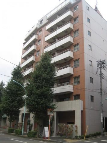 エスティメゾン恵比寿Ⅱ(旧スペーシア恵比寿Ⅱ) 建物画像1