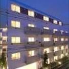 アパートメンツ駒沢大学 建物画像1