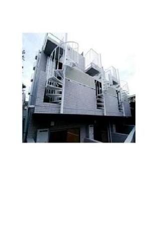 パシフィックコート中延 Building Image1