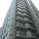 クリオ戸越銀座 壱番館 建物画像1