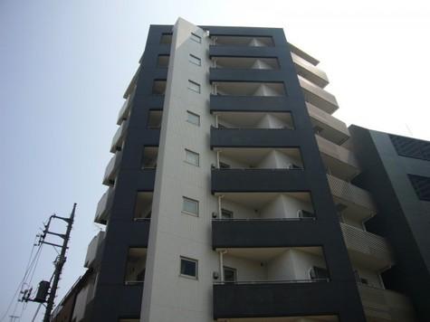 アジールコート品川 建物画像1