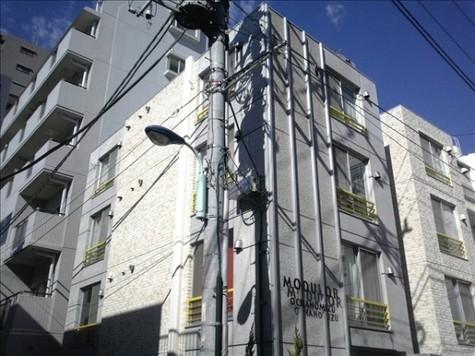 MODULOR(モデュロール)御茶ノ水 建物画像1