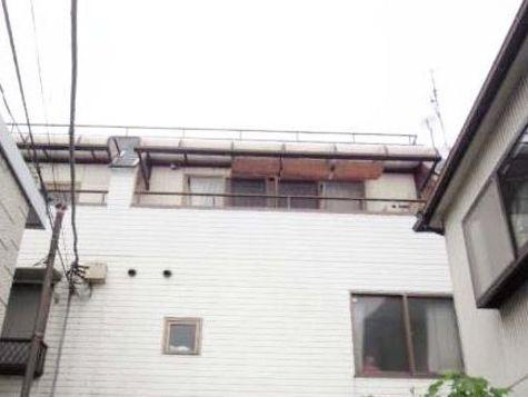 プライム目黒本町 建物画像1