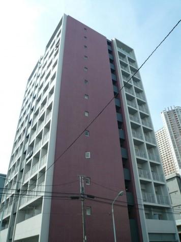 シーフォレシティ芝浦(旧フォレシティ芝浦) 建物画像1