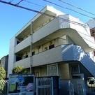 プランタン目黒 建物画像1