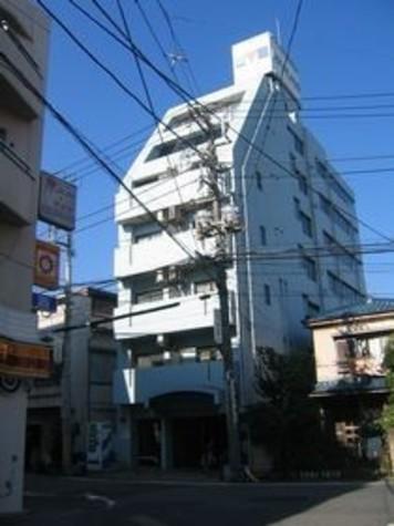 メゾン・ド・アムール 建物画像1