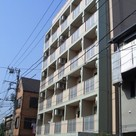 NishiYokohamaFC久保町 建物画像1