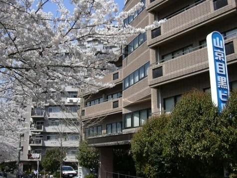 山京目黒ビル 建物画像1