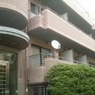 アントレ目黒中町 建物画像1