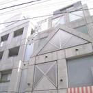 中目黒ARKⅡ 建物画像1