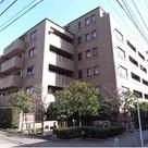 コロネード市ヶ谷 建物画像1