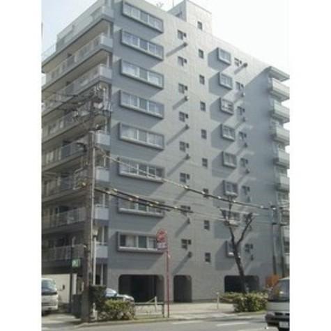 松濤パークハウス 建物画像1