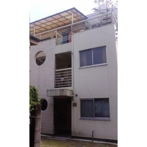 有山ハイツ Building Image1