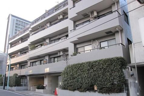サンレイ広尾エクセレンテ 建物画像1