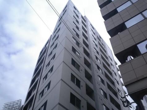 コンフォリア上野広小路 建物画像1