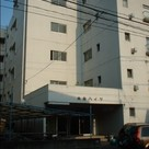 共栄ハイツ 建物画像1