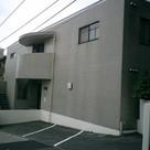 サングレイス関口 建物画像1