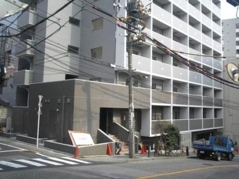 ヒルサイド御茶ノ水 建物画像1