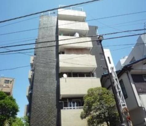 メゾンブーケ 建物画像1