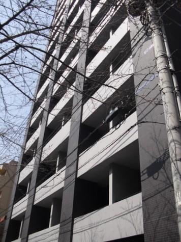 RIZ中目黒(リズ中目黒) 建物画像1