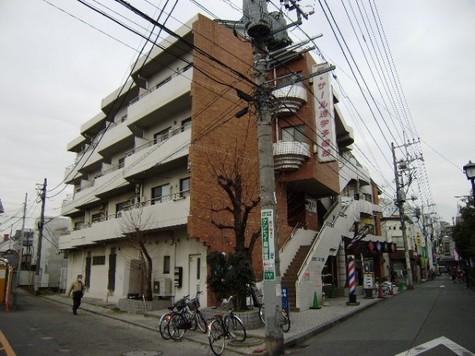 大倉山飯田ビル 建物画像1