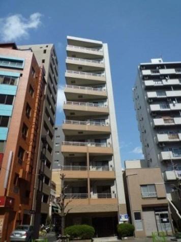 ドルチェ東京八重洲通り 建物画像1