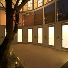 中目黒 6分テラスハウス 建物画像1