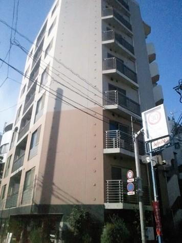 ジェイパーク目黒祐天寺 建物画像1