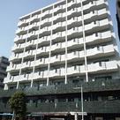 プルシェール麻布十番 建物画像1