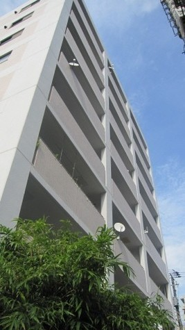 アソルティ関内大通公園 建物画像1