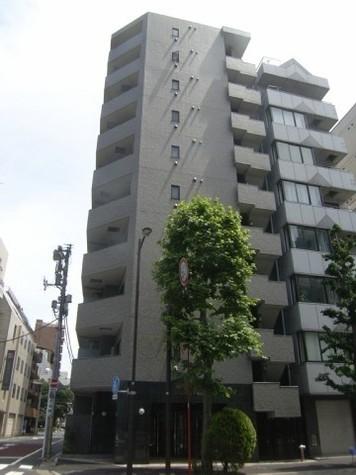 ヴェルステージ神田 建物画像1