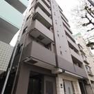 スパシエルクス目黒 Building Image1