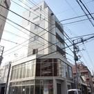 COMS SHIROKANE 建物画像1
