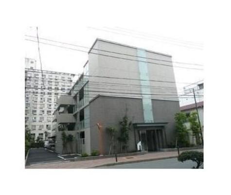 マークフォレスト 建物画像1