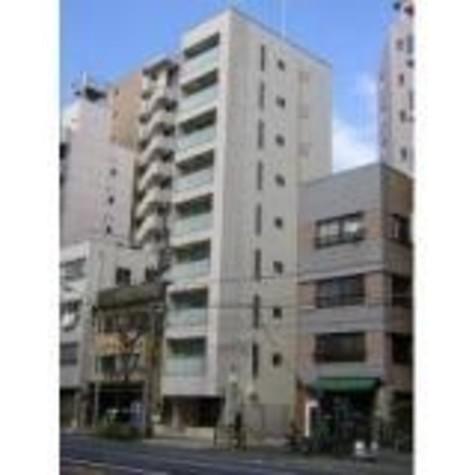 目黒青葉台レジデンス 建物画像1