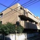 コスモリヴェール三軒茶屋 Building Image1