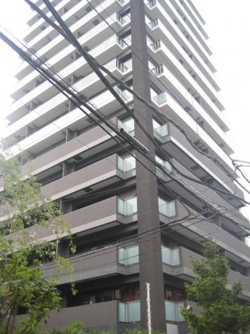 パークアクシス渋谷桜丘サウス 建物画像1