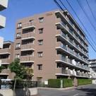 藤和シティコープ鶴見 建物画像1