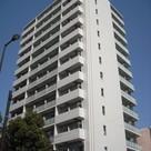 スパシエ八王子クレストタワー 建物画像1