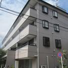 第2ヒラソル上野毛 建物画像1