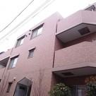 アヴィターレ目黒 建物画像1