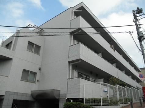 コンフォリア目黒長者丸 建物画像1