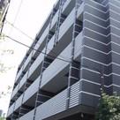 カスタリア三宿 建物画像1