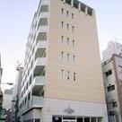 フレンシア麻布十番ノース 建物画像1